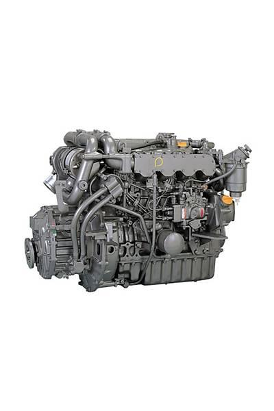 Yanmar Dizel Deniz Motoru 75 Hp Mekanik Þanzýman