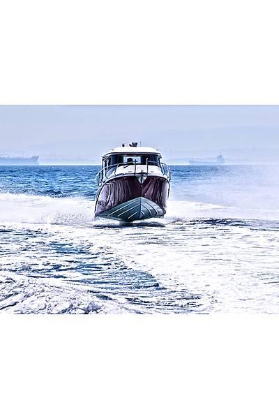 Safter 6.80 Cabin Cruiser Tekne