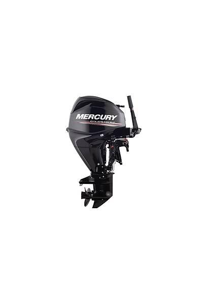 MERCURY 25 HP DENÝZ MOTORU(DÖRT ZAMANLI UZUN ÞAFT MANUEL)-F 25 ML EFI-