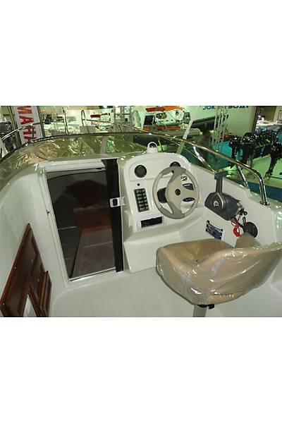 Safter 680 WA Tekne