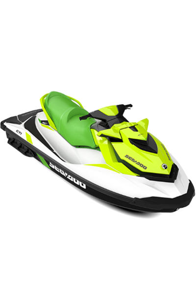 SEA DOO GTI 90 STD  JET SKÝ-90HP-
