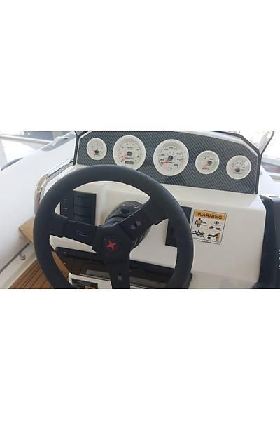 NORTHSTAR AXIS 420 VE  HONDA  60 HP