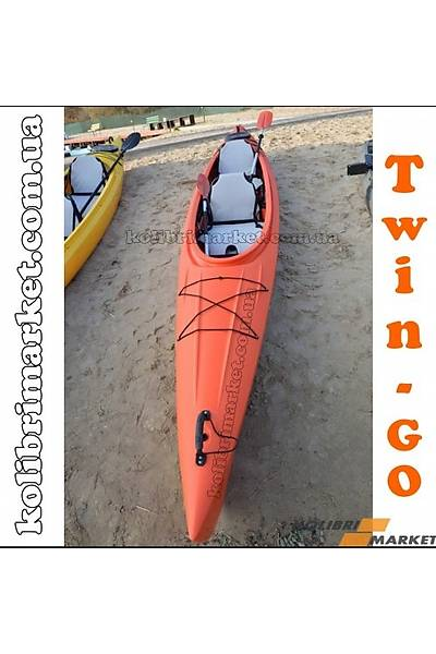 KOLÝBRÝ Twin-GO (Travel)Kano