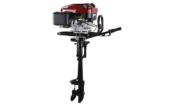 Tomking TK139 XW Dýþtan Takmalý Motor 6,5 Hp-ÝPLÝ MODEL-