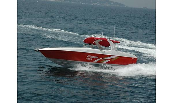 SAFTER 750  EAGLE