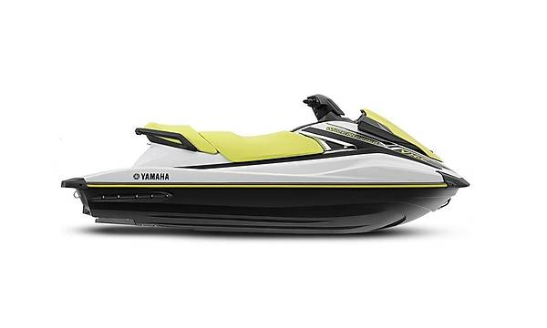 Yamaha VX-C 4 Zamanlý Deniz Motosikleti