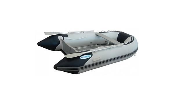 SeaMaxx 240 Ahþap Tabanlý Þiþme Bot