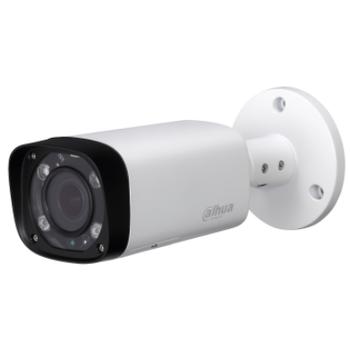 IPC-HFW8431TP-ZAS-27135 4 MP H.265 Starlight Ultra WDR Ultra-Smart IR Bullet IP Kamera