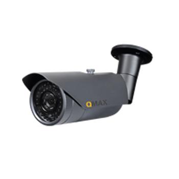 QX-6342FH 3 MP 1/2.7 SC3335 Sensor 42 IR Led 3.6mm Lens H265+ Bullet Ip Kamera
