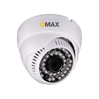 QX-5036BD 1 MP 36 Led Dome Ahd Kamera
