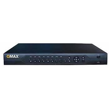 QX-4462N5-X 32 Kanal 16 Ses 5MP H265++ DVR