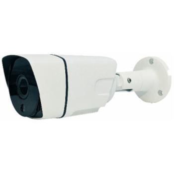 QX-6309MBHE 3 MP 1/2.7 IMX307 Sony Starvis Sensor 8 White Led 3.6mm Lens H265+ Bullet Ip Kamera