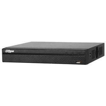 zNVR2108HS-S2 8 Kanal Kompakt 1U Lite Network Video Kaydedici