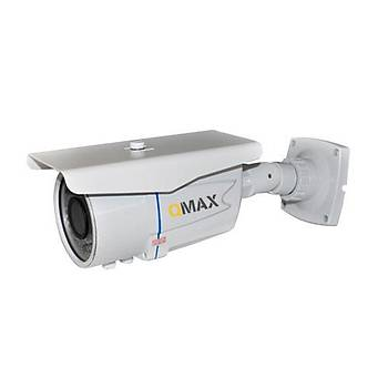 QX-6172FHE28 1.3 MP Aptina  72 Led 2.8-12mm Varifocal Lens Bullet Ip Kamera