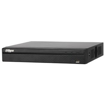 zNVR2104HS-S2 4 Kanal Kompakt 1U Lite Network Video Kaydedici