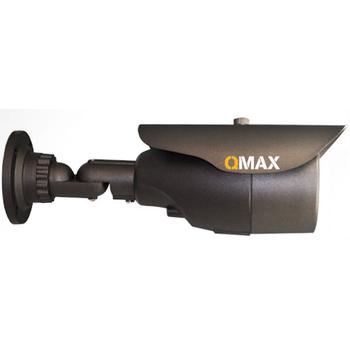 QX-6172FHE 1.3 MP Aptina 72 Led Bullet Ip Kamera