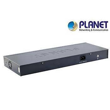 GSW-2401 24-Port 10/100/1000Mbps Gigabit Ethernet Switch
