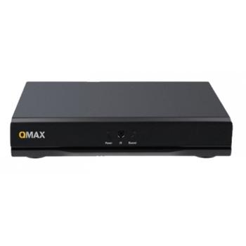 QX-4144N5-X 4 Kanal 4 Ses 5MP DVR