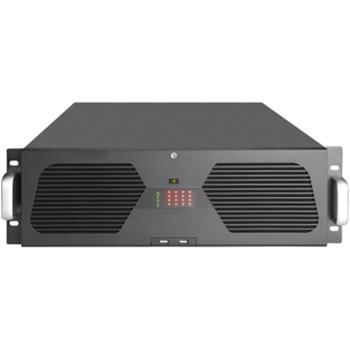 QX-9128AE-4K 128 Kanal 8MP H.265+ SMART NVR
