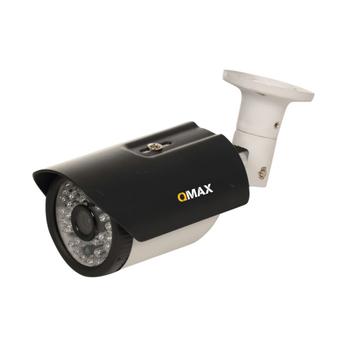 QX-5142PBH 1.3 MP 42 Led Plastik Kasa Bullet Ahd Kamera