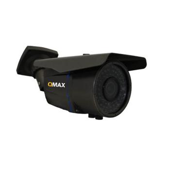 QX-6172FHE28 1.3 MP Aptina  72 Led 2.8-12mm Varifocal Lens Bullet Ip Kamera
