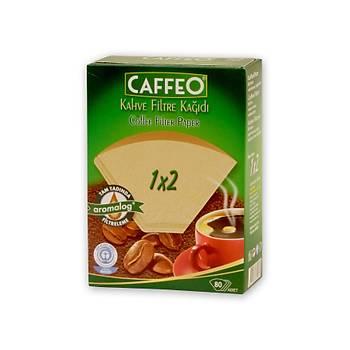 CAFFEO FÝLTRE KAÐIDI 1x2
