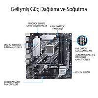Asus PRIME Z490M-PLUS DDR4 S+V+GL 1200p