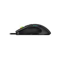 Gamenote MS1012A  Kablolu Gaming Mouse Siyah