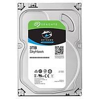 Seagate SKYHAWK 3,5 3TB 256MB ST3000VX009
