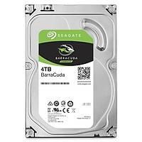 Seagate BARRACUDA 3,5 4TB 256MB 5400 ST4000DM004