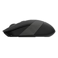A4 Tech FG10 Kablosuz Mouse Gri - 2000DPI