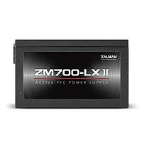 Zalman ZM700-LXII 700W Güç Kaynaðý