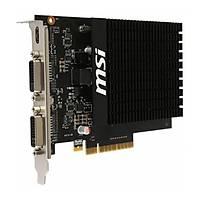 MSI GT710 2GD3H H2D 2GB 64Bit DDR3 (LP)