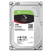Seagate IRONWOLF 3.5 1TB 64MB 5900RPM ST1000VN002