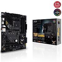 Asus TUF GAMING B550-PLUS DDR4 S+V+GL AM4