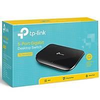 TP-Link TL-SG1005D 5Port Gigabit Switch