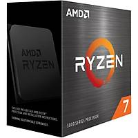 AMD Ryzen 7 5800X 3.8GHz 4.7GHz 36MB AM4 105W