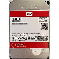 WD RED 3,5 8TB 256MB 5400RPM WD80EFAX