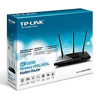 TP-Link Archer VR400 AC1200 VDSL/ADSL Modem Router