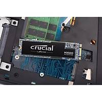 Crucial 1TB MX500 m.2 SSD CT1000MX500SSD4