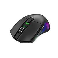 Gamenote MS1021W  Kablosuz Gaming Mouse Siyah