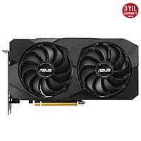 Asus DUAL-RX5500XT-O4G-EVO 4GB 128Bit DDR6