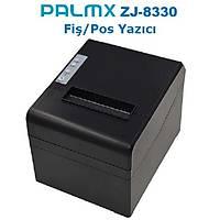 Palmx ZJ8330 Fiþ Yazýcý / Usb-Eth-Seri