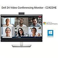 Dell 23.8 C2422HE Video Konferans Monitör 5ms