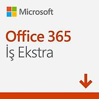 MS Office 365 Business Premium ESD Lisan KLQ-00212