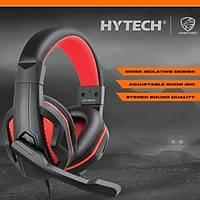 Hytech HY-G9 BANNER Gaming Mikrofonlu Kulaklýk