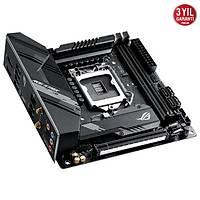 Asus STRIX B460-I GAMING DDR4 2933 S+V+G 1200p