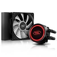 Deep Cool Gammaxx L120T-RED 120mm Sývý CPU Soðut.