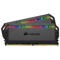 Corsair 2x16 RGB 32G 3600M DDR4 CMT32GX4M2C3600C18