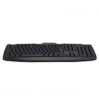 Everest KB-250U USB  Multimedia Klavye Siyah